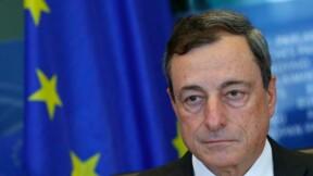 La BCE prête à employer d'autres outils non conventionnels