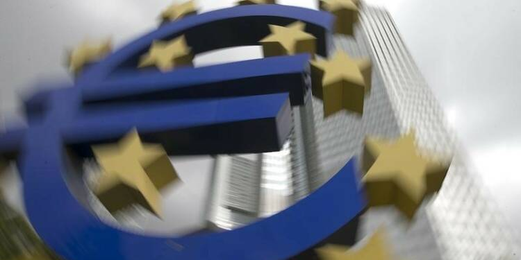La BCE ne modifie pas ses taux, comme prévu