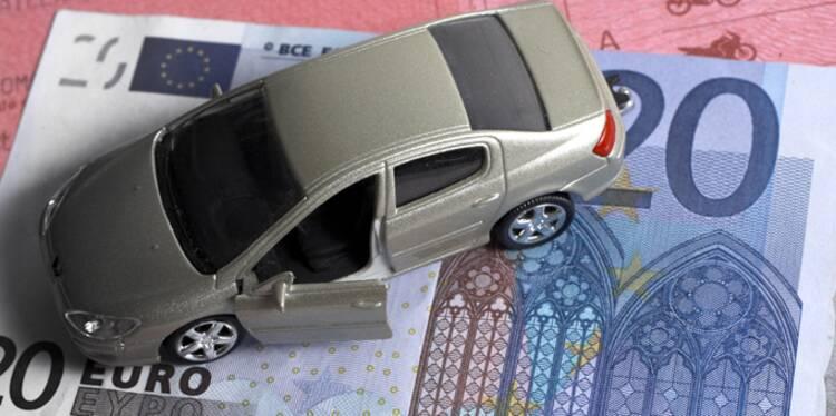 Assurance auto : l'e-constat arrive sur votre smartphone