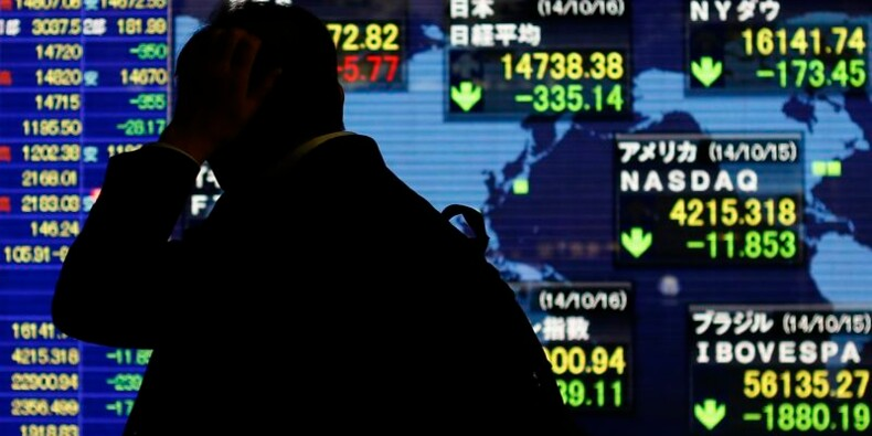 Les banques centrales prises au dépourvu par les marchés