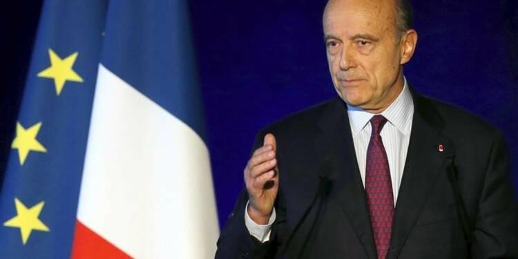Pour Alain Juppé, le rassemblement doit aller jusqu'à la gauche