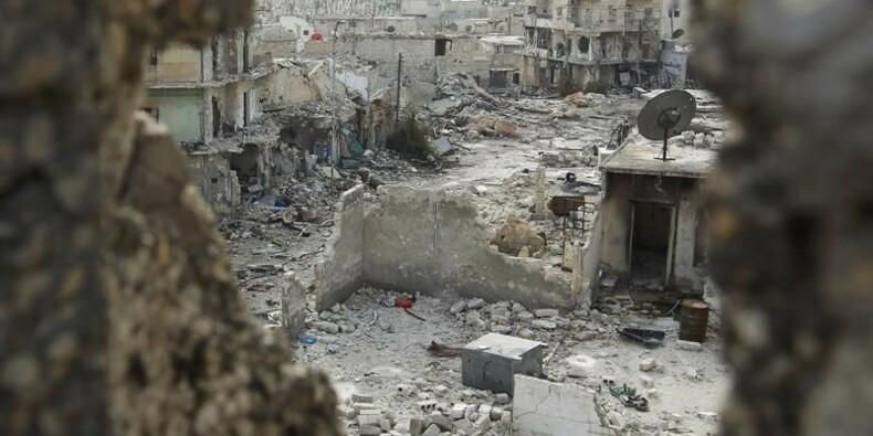 Une candidate au djihad en Syrie et son recruteur arrêtés à Nice