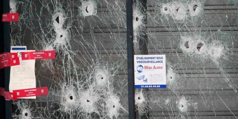 Information judiciaire dans l'enquête sur les attentats