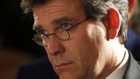 Pour Montebourg, Hollande et Valls mènent la France à l'abîme