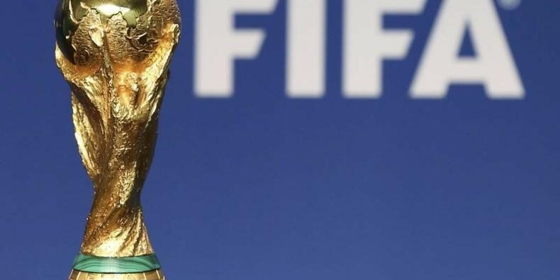 Plainte de la Fifa dans l'attribution des Mondiaux 2018 et 2022