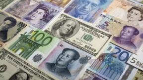 Fortes amendes pour six banques dans les changes