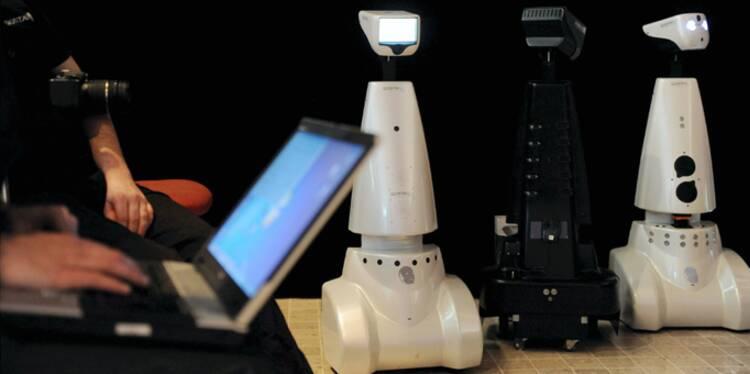 Les professions les plus menacées par les progrès technologiques