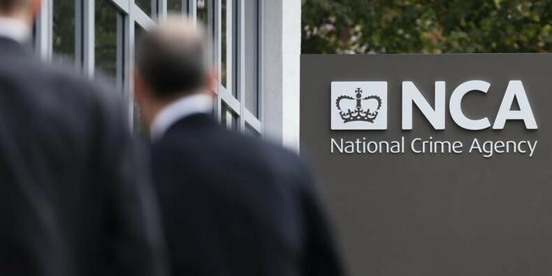 Arrestation de 660 personnes en Grande-Bretagne pour pédophilie