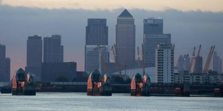 Premier plaider coupable à Londres dans l'enquête sur le Libor
