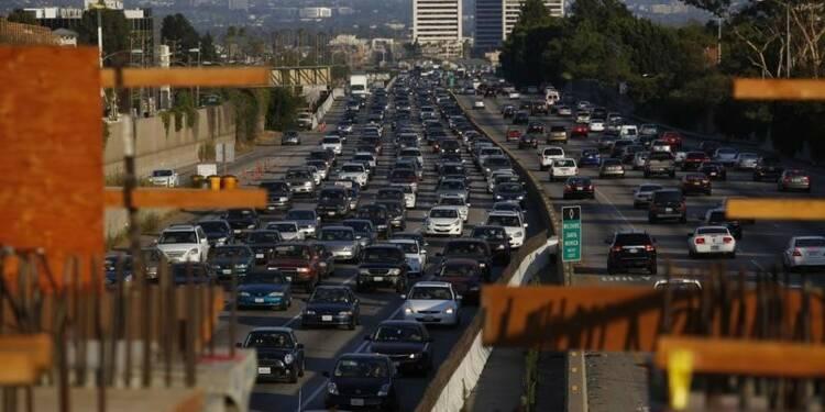 La croissance du marché automobile américain ralentit en septembre