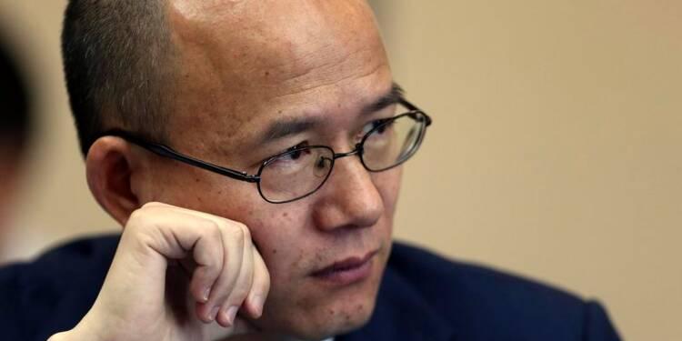 Le chinois Fosun achète l'assureur américain Meadowbrook