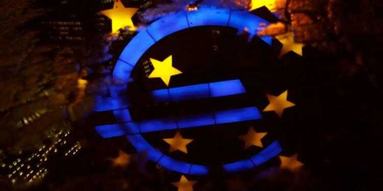 François Hollande salue l'action de la BCE