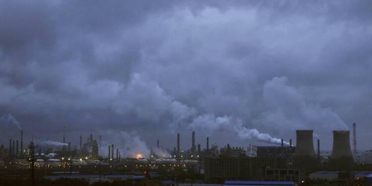 La lutte contre le changement climatique, source de croissance ?
