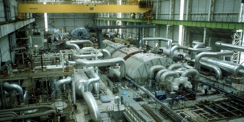 L'ASN épingle Areva et EDF pour la centrale nucléaire du Blayais