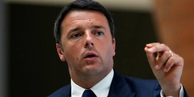 Rome propose 4,5 milliards d'économies budgétaires de plus