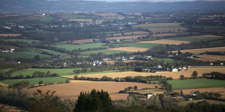 Manuel Valls présente un plan d'action pour les zones rurales