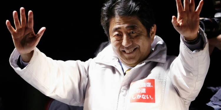 Les réformes de fond, sans doute pas la priorité au Japon