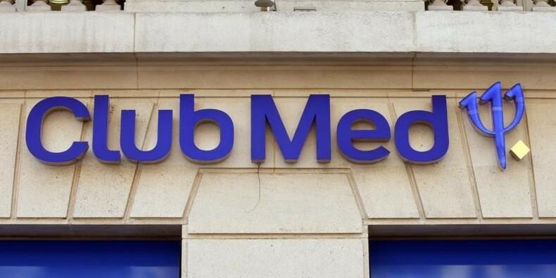 L'Europe et l'Afrique plombent les résultats du Club Med