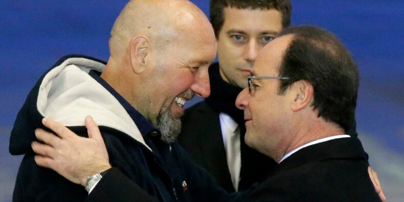 Serge Lazarevic aurait bien été libéré contre quatre djihadistes