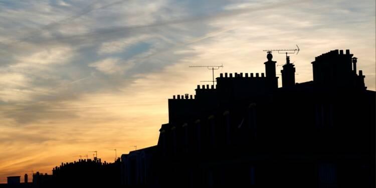 Feux de cheminée: Royal contre l'interdiction en Ile-de-France