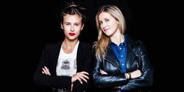 Leslie Johns et Alexia Decelle : elles louent l'expertise de jeunes chefs