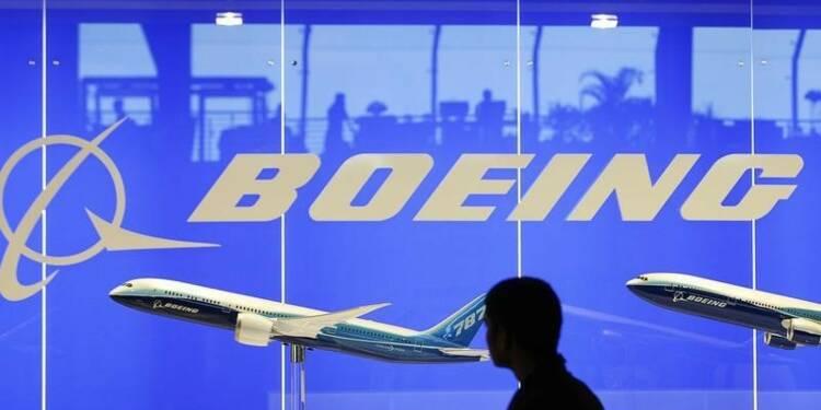 Boeing augmente son dividende et ses rachats d'actions