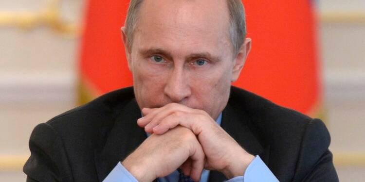 Moscou juge destructrices les sanctions des Etats-Unis et de l'UE