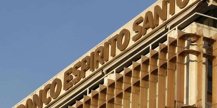 Banco Espirito Santo reporte ses résultats au 30 juillet