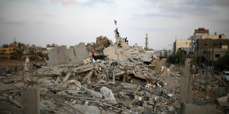Accord au Caire pour prolonger la trêve à Gaza de 24 heures