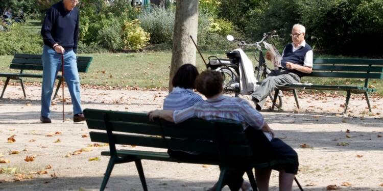 Vers une dégradation de la situation des retraités