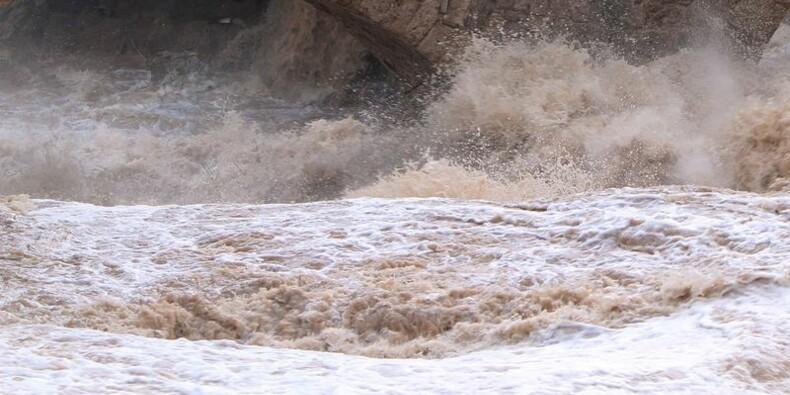 Les orages dans le sud font cinq morts