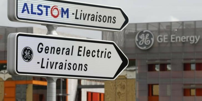 Alstom dévoile ses projets pour le rail, la vente à GE progresse