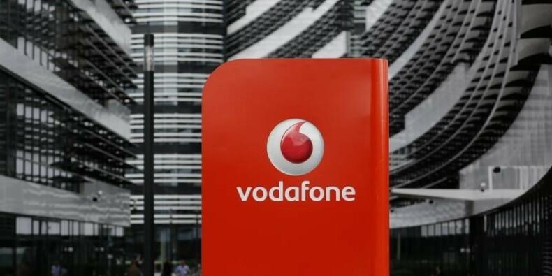 Vodafone rehausse ses prévisions