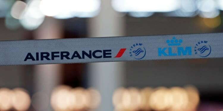 Le SNPL signe l'accord Air France lié à Transavia