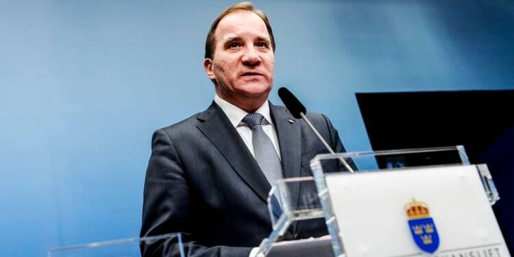 Le gouvernement suédois trouve un accord avec l'opposition