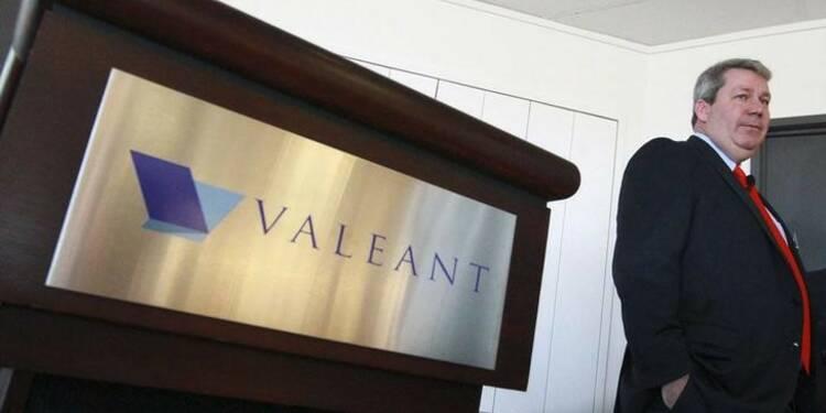 Valeant déterminé à racheter Allergan, évoque une nouvelle offre
