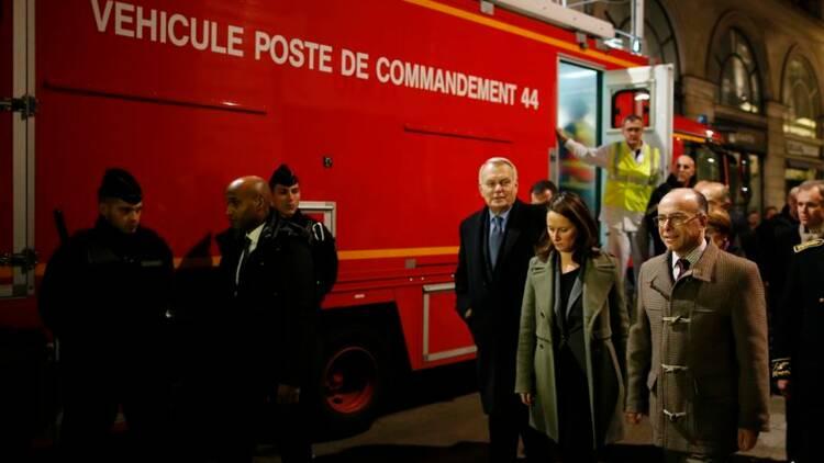 Deuxième agression avec un véhicule en 24h, à Nantes