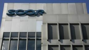 Scor fait mieux qu'attendu en 2014, profite des acquisitions