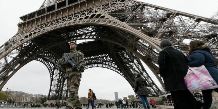 L'exécutif lance le chantier sécuritaire de l'après-attentats