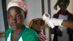 Baisse sensible du nombre de nouveaux cas d'Ebola
