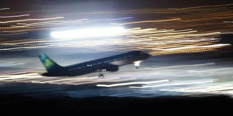 Aer Lingus recommande l'offre d'achat d'IAG