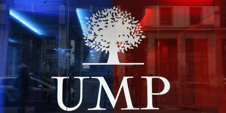 Les adhérents UMP votent pour élire leur président