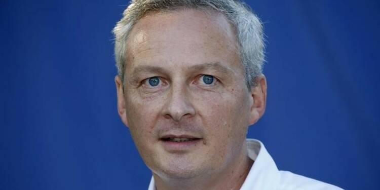 Bruno Le Maire durcit le ton contre Nicolas Sarkozy