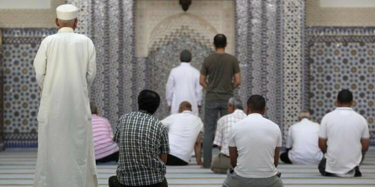 Appel à invoquer la paix dans les mosquées de France le vendredi