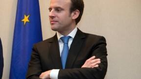 Une fusion Areva-EDF n'est pas à l'ordre du jour, selon Macron