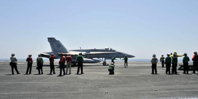 L'armée américaine a mené deux raids supplémentaires en Irak