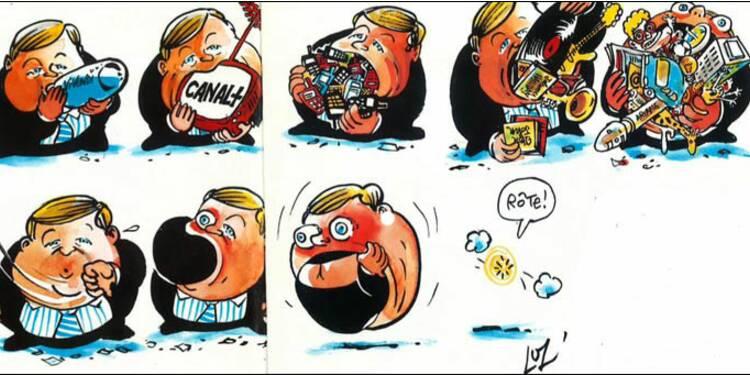Nos amis de Charlie Hebdo savaient aussi parler d'économie