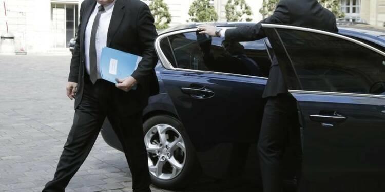 """Le Parlement sécurise les contrats des prêts """"toxiques"""""""