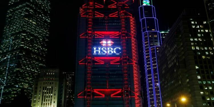 HSBC fait profil bas pour célébrer les 150 ans de sa fondation