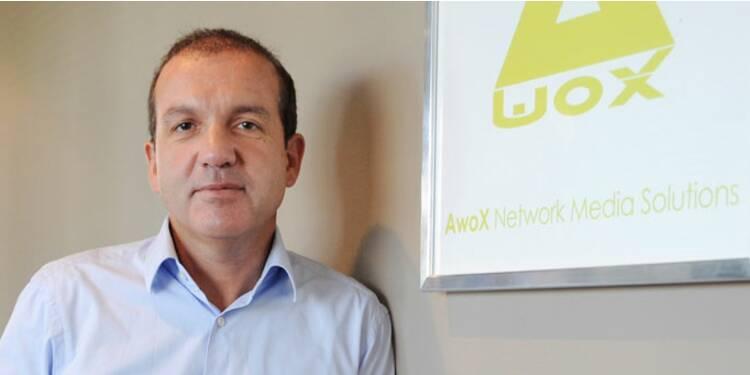 Alain Molinié (Awox) : il transforme nos ampoules en haut-parleurs